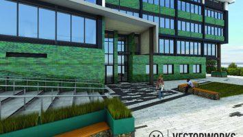 Vectorworks Case Study