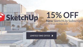 SketchUp Deal